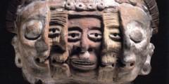 Aztec Figurehead C.1300