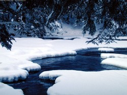 winter-river-ice-nature
